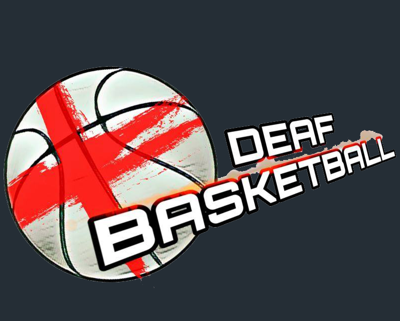England Deaf Basketball